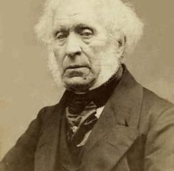 Sir David Brewster (1781-1868)