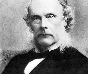 Lord Joseph Lister (1827-1912)