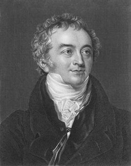 Professor Thomas Young (1773-1829)