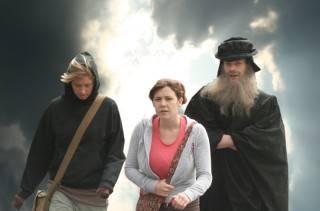 Free Celtic Audio Tour for a personal Edinburgh Walking Tour
