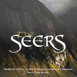 The Seers - Christian Historical Fiction Book