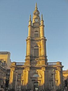 Tron Church in Glasgow